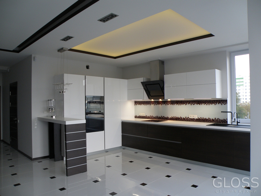 Кухня-углавая-фасады-комбинированные-МДФ-крашенное-и-пленка-ПВХ-столешница-из-искусственного-камня-с-барной-стойкой-1